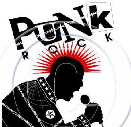 the history of the punk rock music and culture
